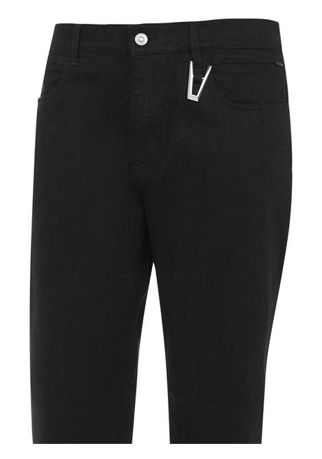 Jeans Alyx Alyx   24   AAMPA0212FA01BLK