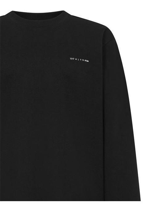 Alyx Sweatshirt Alyx | -108764232 | AAMSW0063FA02BLK