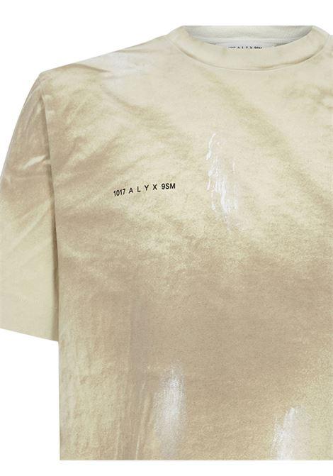T-shirt Alyx Alyx   8   AAMTS0200FA01WTH