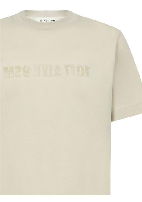 T-shirt Alyx Alyx   8   AAMTS0204FA02BEG