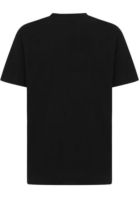 T-shirt Alyx Alyx   8   AAMTS0223FA01BLK