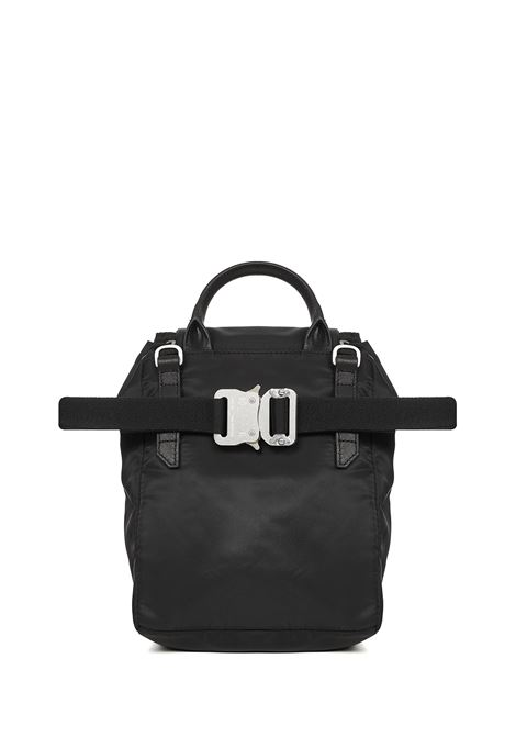Alyx Backpack Alyx | 1786786253 | AAUBA0022FA01BLK