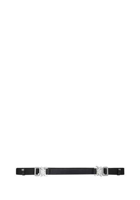Alyx Belt Alyx | 1218053011 | AAUBT0025FA02BLK
