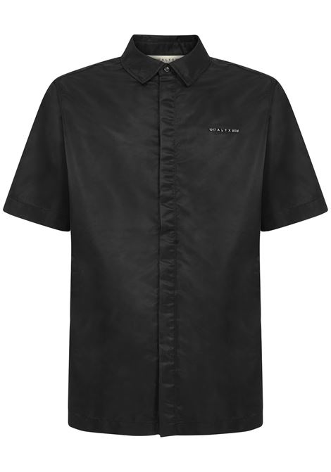 Alyx Shirt Alyx | -1043906350 | AAUSH0087FA01BLK