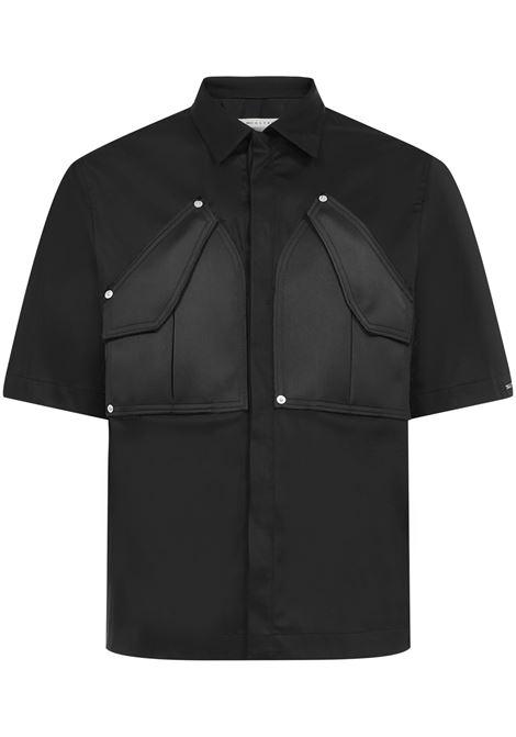Alyx Shirt Alyx | -1043906350 | AAUSH0102FA01BLK