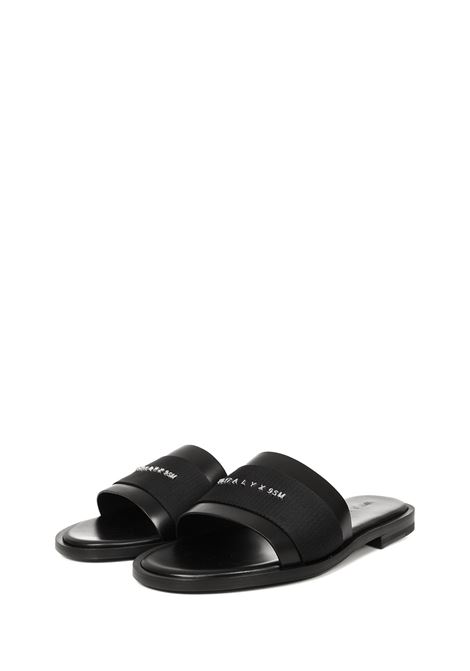 Alyx Sandals Alyx | 813329827 | AAUSL0003LE01BLK
