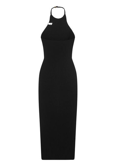 Alyx Midi Dress Alyx | 11 | AAWKN0092YA01BLK