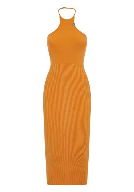 Alyx Midi Dress Alyx | 11 | AAWKN0092YA01ORG