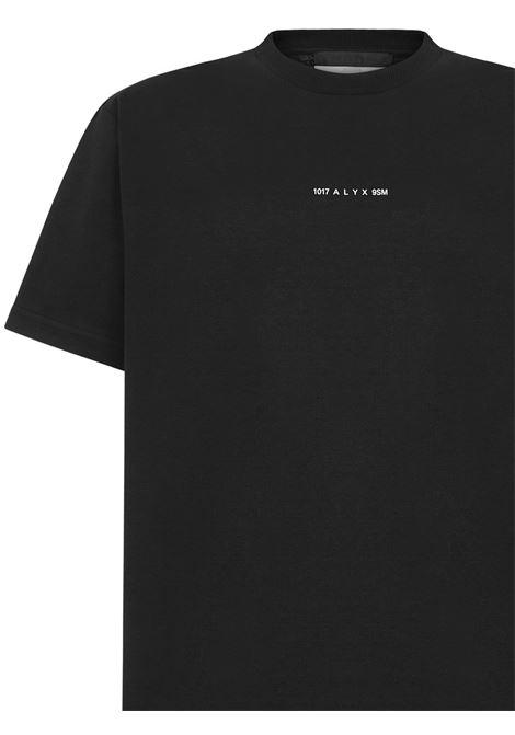 Alyx T-shirt  Alyx | 8 | AVUTS0216FA01BLK
