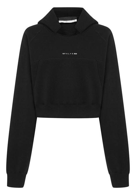 Alyx Sweatshirt Alyx | -108764232 | AVWSW0009FA01BLK