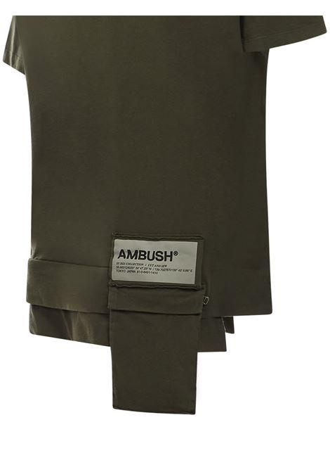 Ambush T-shirt Ambush | 8 | BMAA004S21JER0015505