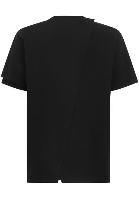 T-shirt Overlap Ambush Ambush | 8 | BMAA017S21JER0011010