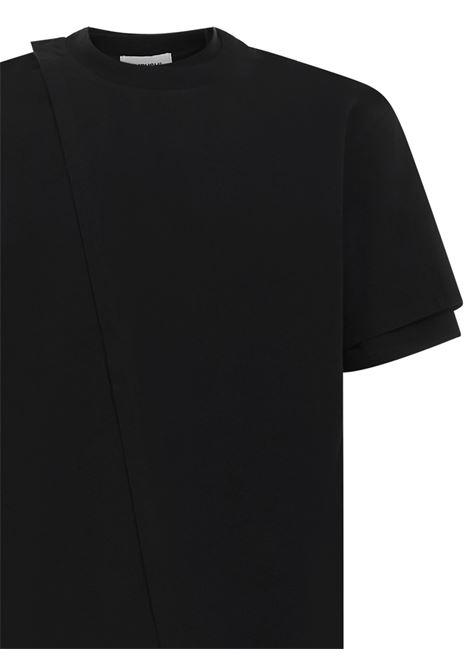 Ambush Overlap T-shirt Ambush | 8 | BMAA017S21JER0011010