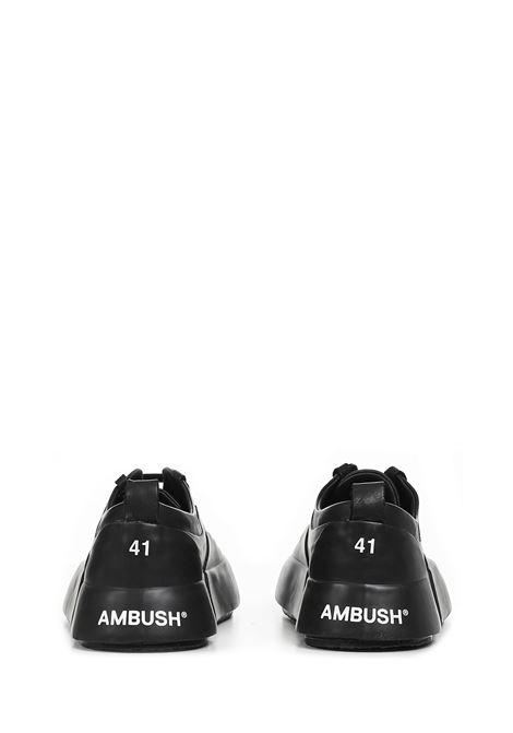 Ambush Vulcanised Hybrid Sneakers Ambush | 1718629338 | BMIA006S21MAT0011003