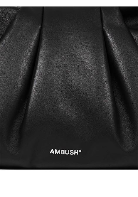 Ambush Wrap Clutch  Ambush | 77132891 | BWNM003S21LEA0011072