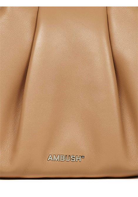 Ambush Wrap Clutch  Ambush | 77132891 | BWNM003S21LEA0016172