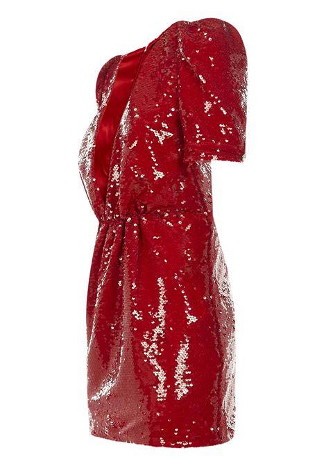 Amen Mini Dress Amen   11   AMS21406003