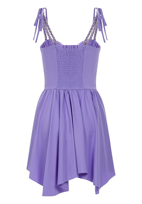 Amen Mini Dress Amen   11   AMS21454143