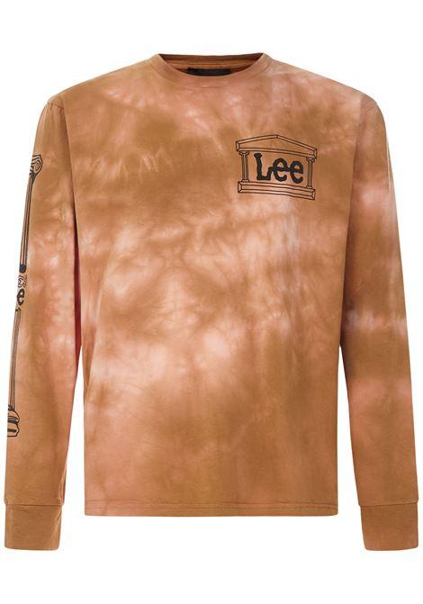 Aries X Lee T-shirt  Aries | 8 | L63TMX18MLT
