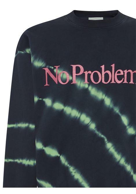 Felpa No Problemo Aries Aries | -108764232 | SRAR20222GRN
