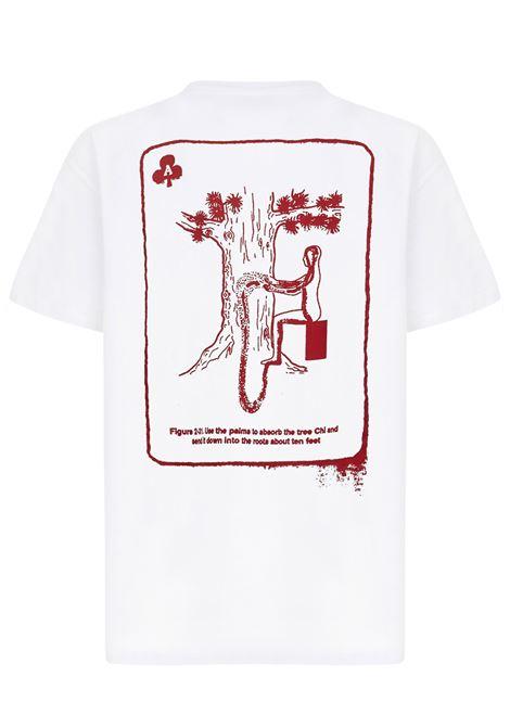 T-shirt Chi Aries Aries | 8 | SRAR60001WHT