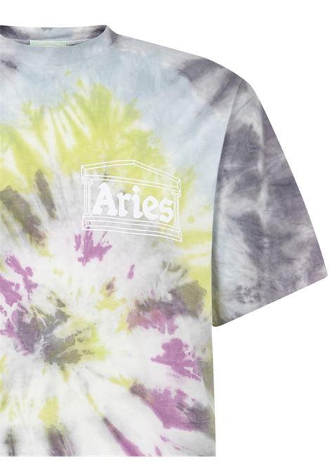 T-shirt Temple Aries Aries | 8 | SRAR60300MLT