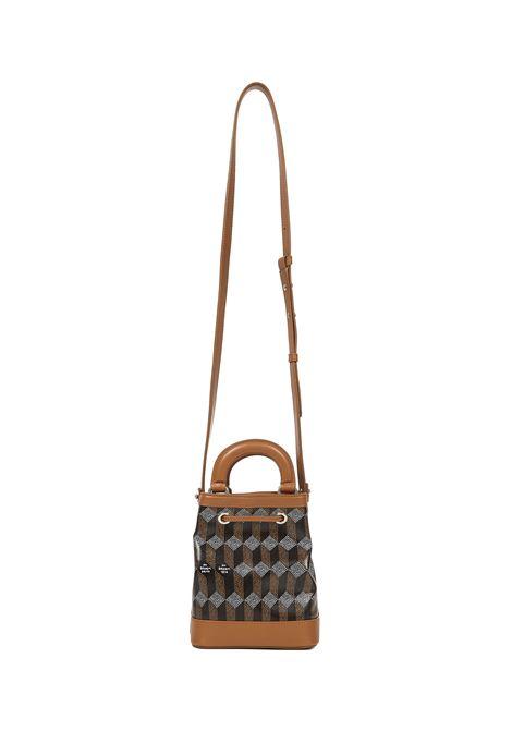 Au Depart Paris Petit Dauphine Shoulder Bag Au depart Paris | 77132929 | BBUM001ACC003283