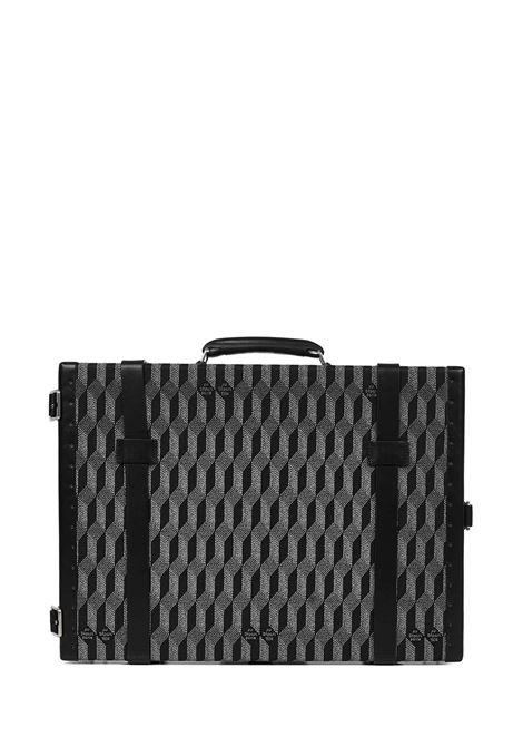 Au Depart Paris PS4 Trunk Suitcase Au depart Paris | 739822908 | TVGP004ARJ018081
