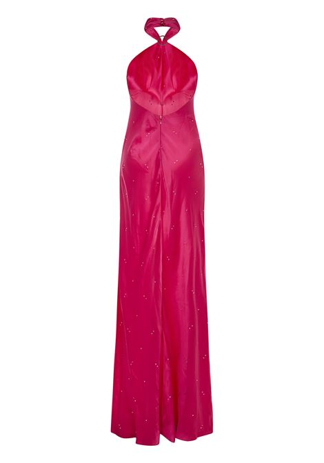 Azzaro Femenine Long Dress Azzaro | 11 | FW20DR197AB14507FUCHSIA