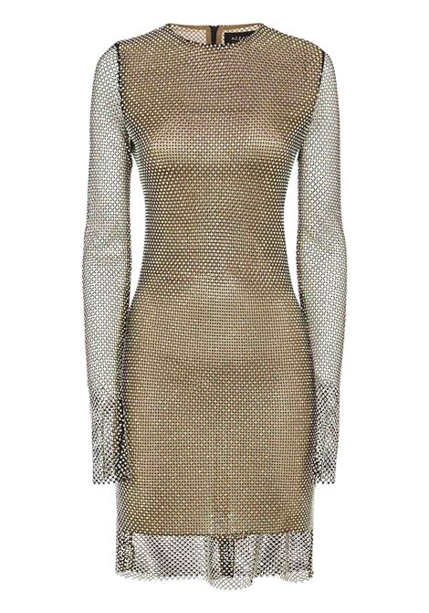 Azzaro Crystal Mini Dress Azzaro | 11 | GW20SD591CF13