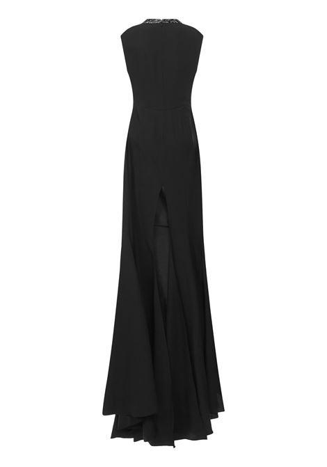 Azzaro Helen Long Dress Azzaro | 11 | HW21LD501CB43BLACK