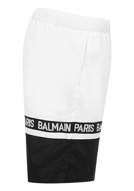 Balmain Paris Kids Swimsuit Balmain Paris Kids | 85 | 6M0539MX290100NE