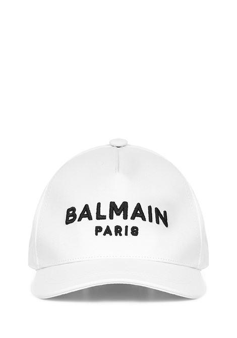 Balmain Paris Kids Cap Balmain Paris Kids | 26 | 6M0787MX560100