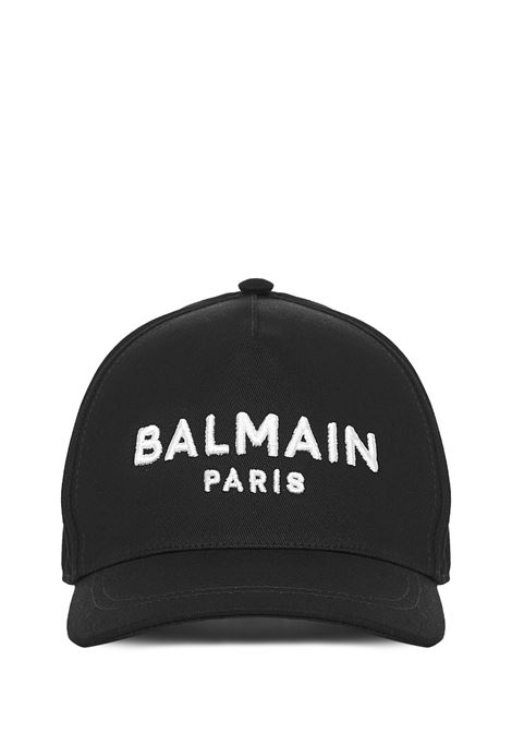 Balmain Paris Kids Cap Balmain Paris Kids | 26 | 6M0787MX560930