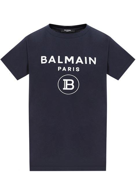 Balmain Paris Kids T-shirt Balmain Paris Kids | 8 | 6M8701MX030621BC