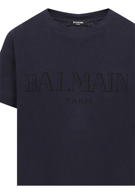 Balmain Paris Kids T-shirt Balmain Paris Kids | 8 | 6M8721MX030621