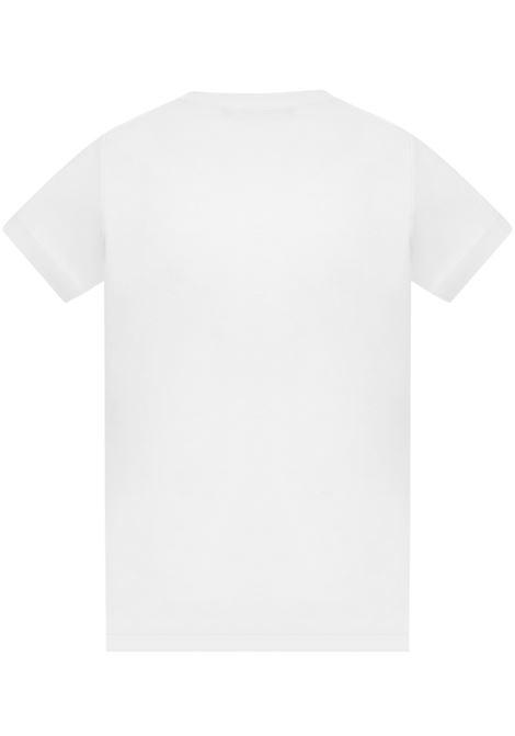Balmain Paris Kids T-shirt Balmain Paris Kids | 8 | 6M8741MX030100AG
