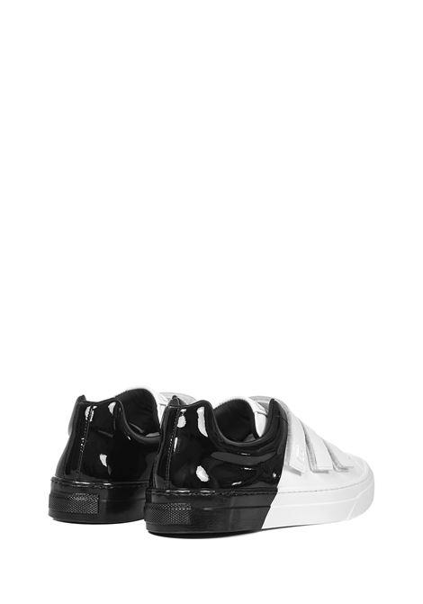 Balmain Paris Kids Sneakers Balmain Paris Kids | 1718629338 | 6O0566OX520100NE