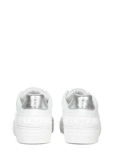Balmain Paris Kids Sneakers Balmain Paris Kids | 1718629338 | 6O0666OX520100AG