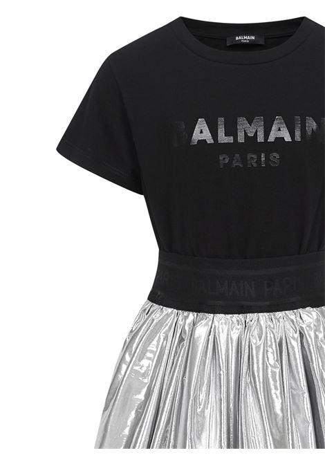 Balmain Paris Kids Dress Balmain Paris Kids | 11 | 6O1191OB690930