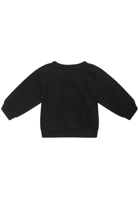 Balmain Paris Kids Sweatshirt  Balmain Paris Kids | -108764232 | 6O4A10OX370930BC