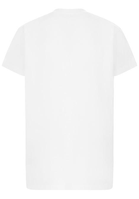 Balmain Paris Kids T-shirt Balmain Paris Kids | 8 | 6O8061OB690100
