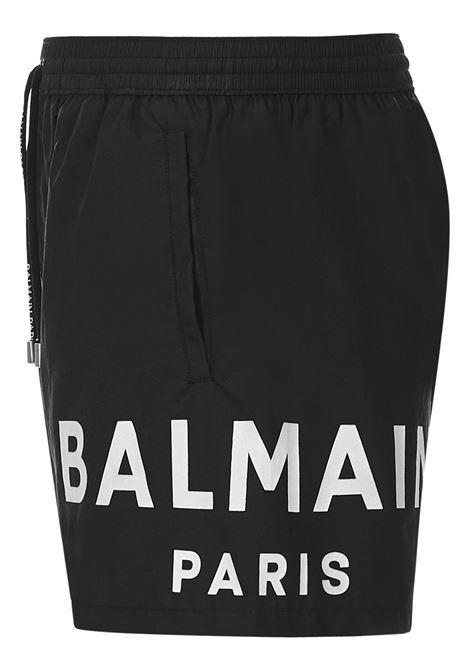 Balmain Paris Swimsuit  Balmain Paris   85   BWB550170001