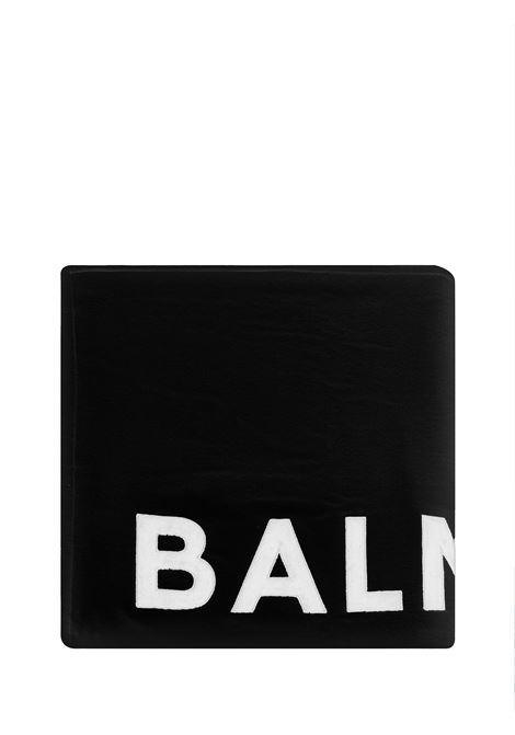 Balmain Paris Towel Balmain Paris   77132906   BWP000150010