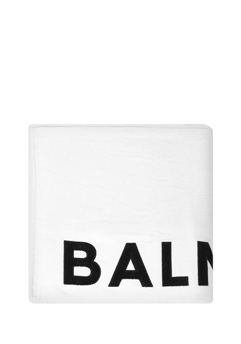 Balmain Paris Towel Balmain Paris   77132906   BWP000150110
