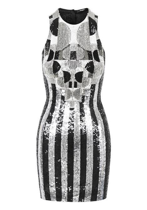 Balmain Paris Dress Balmain Paris | 11 | TF06284P046EBB
