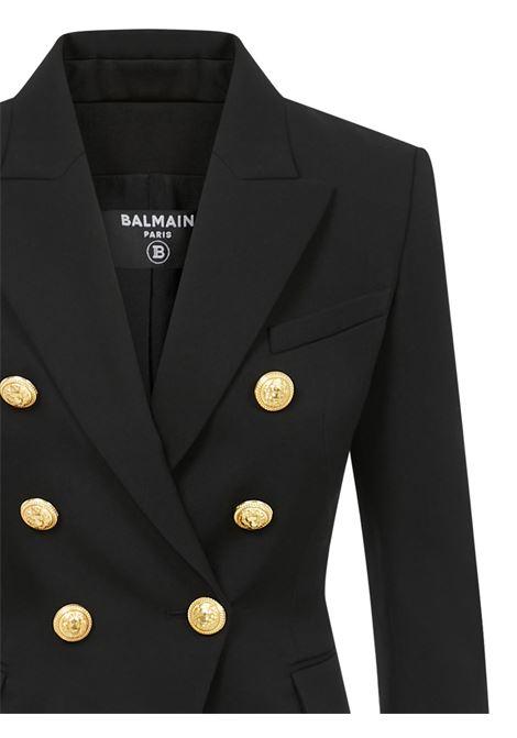 Balmain Paris Dress Balmain Paris | 3 | TF0997498132L0PA