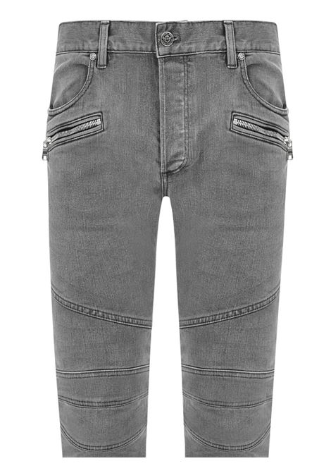 Balmain Paris jeans Balmain Paris | 24 | UH05461Z0290PA
