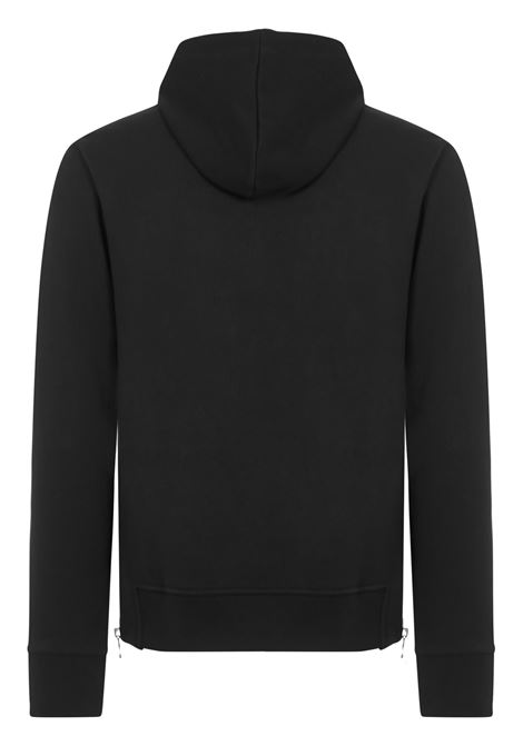 Balmain Paris College sweatshirt Balmain Paris | -108764232 | UH13642I377EAB