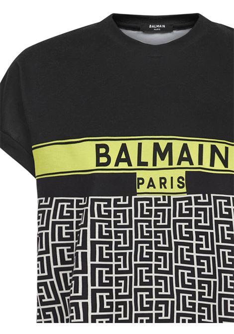 Balmain Paris T-shirt  Balmain Paris | 8 | VF0EF010B033GFI